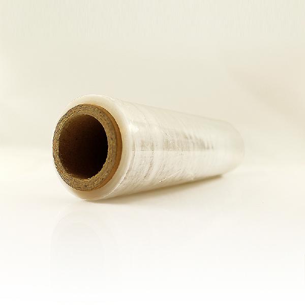 保鲜膜纸筒手工制作火箭